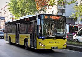 النقل في اسطنبول