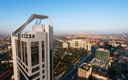 مكاتب للبيع في اسطنبول مجدي كوي