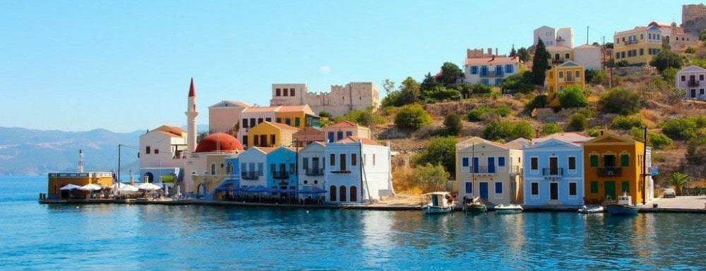 كاس فرحة البحر المتوسط في تركيا