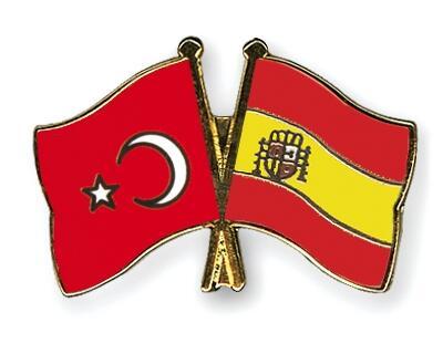 الممتلكات الاستثماريه:تركيا ضد اسبانيا