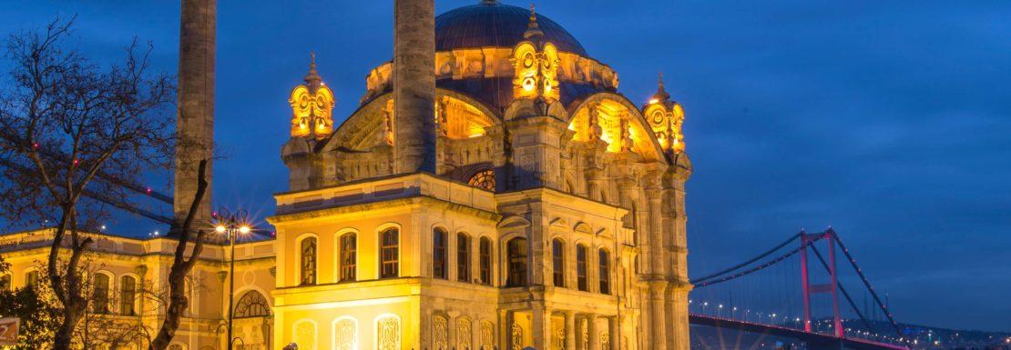 الصيف في اسطنبول