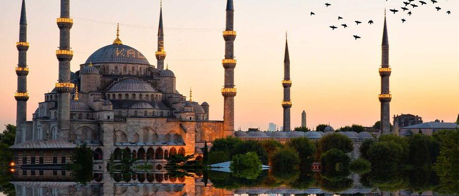 أفضل الأماكن للزيارة في تركيا