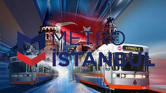 ميترو أنفاق إسطنبول