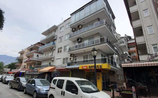 شقة 3+1 للبيع بالقرب من البحر