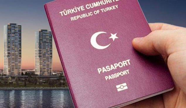 الوثائق المطلوبة للحصول على الجنسية التركية عن طريق تملك عقار